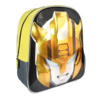 BACKPACK NURSERY 3D TRANSFORMERS