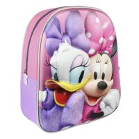 KIDS BACKPACK 3D MINNIE