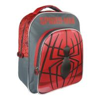 MOCHILA ESCOLAR 3D SPIDERMAN