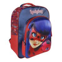 BACKPACK SCHOOL 3D LADY BUG LADY BUG