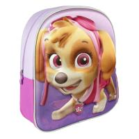 BACKPACK NURSERY 3D PAW PATROL SKYE