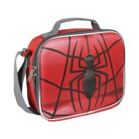 LUNCH BAG 3D THERMAL LUNCHBAG SPIDERMAN