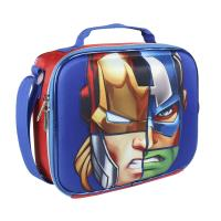 LUNCH BAG 3D THERMAL LUNCHBAG AVENGERS