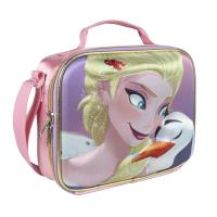 LUNCH BAG 3D THERMAL LUNCHBAG FROZEN