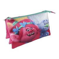 MULTI FUNCTIONAL CAS FLAT 3 POCKETS TROLLS