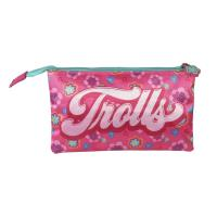 MULTI FUNCTIONAL CAS FLAT 3 POCKETS TROLLS 1