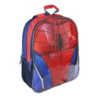 MOCHILA ESCOLAR REVERSIBLE SPIDERMAN 1