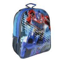 BACKPACK SCHOOL REVERSIBLE TRANSFORMERS 1