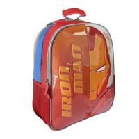 BACKPACK SCHOOL REVERSIBLE AVENGERS 1
