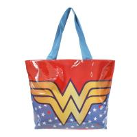 HANDBAG BEACH WONDER WOMAN