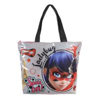 BOLSO PLAYA LADY BUG