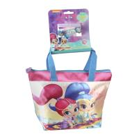 BORSA MANICI RICURVI SHIMMER AND SHINE