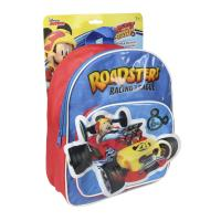 BACKPACK NURSERY MICKEY ROADSTER