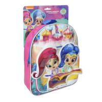 ZAINO INFANTILE O SHIMMER AND SHINE