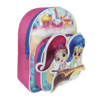 MOCHILA INFANTIL SHIMMER AND SHINE  1