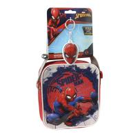 HANDBAG SHOULDER STRAP SPIDERMAN