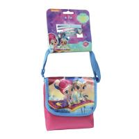 BORSA BANDOLIERA SHIMMER AND SHINE