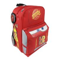 KIDS BACKPACK CHARACTER CARS 3