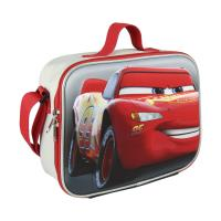 LUNCH BAG 3D THERMAL LUNCHBAG CARS 3