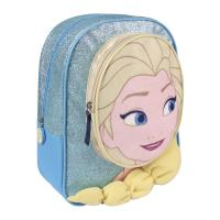 BACKPACK NURSERY CHARACTER FROZEN ELSA