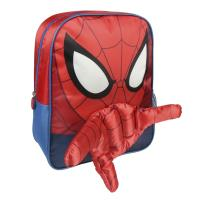 MOCHILA INFANTIL PERSONAGEM SPIDERMAN