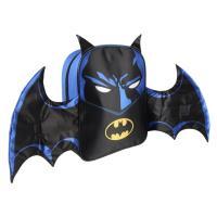 BACKPACK NURSERY CHARACTER BATMAN 1