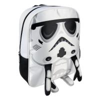 MOCHILA INFANTIL PERSONAGEM STAR WARS