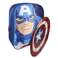 BACKPACK NURSERY CHARACTER AVENGERS