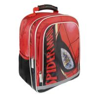 BACKPACK SCHOOL PREMIUM SPIDERMAN