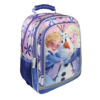 BACKPACK SCHOOL PREMIUM FROZEN