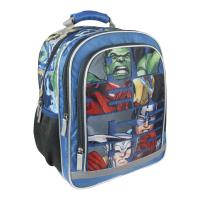 BACKPACK SCHOOL PREMIUM AVENGERS