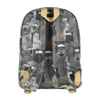 MOCHILA ESCOLAR INSTITUTO STAR WARS 1