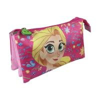 TROUSSE PLAN 3 COMPARTIMENTS TANGLED