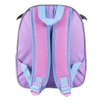 BACKPACK NURSERY 3D VAMPIRINA 1