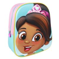 BACKPACK NURSERY 3D NELLA