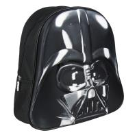 BACKPACK NURSERY 3D STAR WARS DARTH VADER