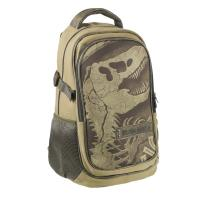 BACKPACK CASUAL TRAVEL JURASSIC PARK
