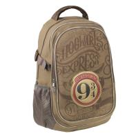 BACKPACK CASUAL TRAVEL HARRY POTTER