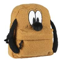 BACKPACK CASUAL FASHION HAIR DISNEY PLUTO