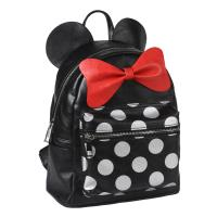 MOCHILA CASUAL MODA POLIPEL MINNIE