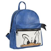 MOCHILA CASUAL MODA POLIPIEL DISNEY DONALD