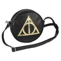 BOLSA BANDOLEIRA POLIPEL HARRY POTTER