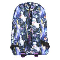 BACKPACK SCHOOL HIGH SCHOOL CLASICOS DISNEY VILLANAS 1