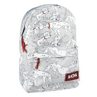 BACKPACK SCHOOL HIGH SCHOOL CLASICOS DISNEY 101 DALMATAS