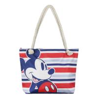 SAC À MAIN PLAGE MICKEY