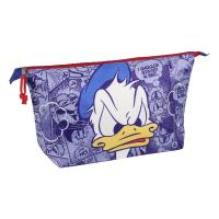 TROUSSE DE TOILETTE SET DE TOILETTAGE PERSONNEL DISNEY DONALD