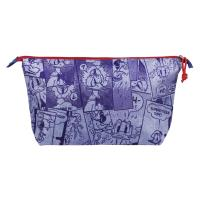 TROUSSE DE TOILETTE SET DE TOILETTAGE PERSONNEL DISNEY DONALD 1