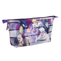 TRAVEL SET TOILETBAG DISNEY VILLANAS