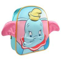 BACKPACK NURSERY 3D DISNEY DUMBO