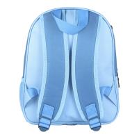 BACKPACK NURSERY 3D DISNEY ALADDIN 1